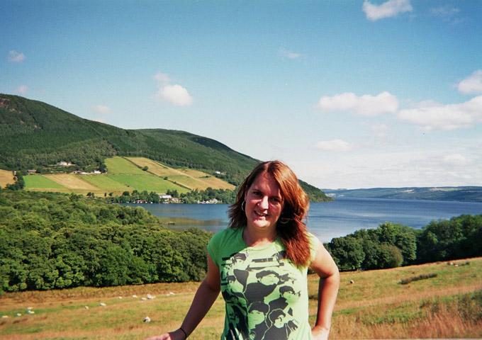 noortje-in-schotland-heuvelachtig-landschap