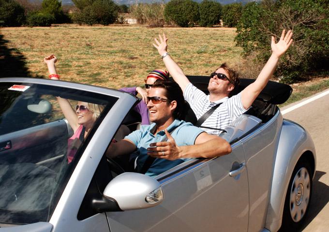 8 jaar bij sunny cars hoe houd je het vol