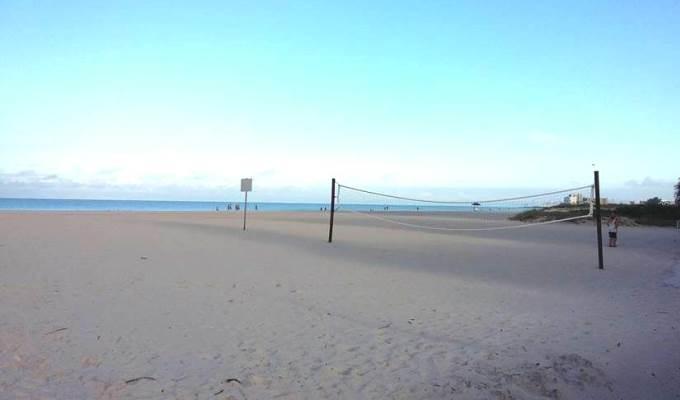 Clearwater Strand roadtrip florida