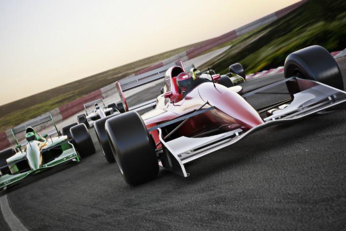 race raceauto formule 1 autohuur