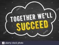 success with teamwork