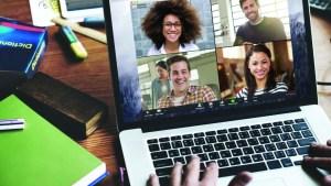 Prospective Student Virtual Visit on October 22