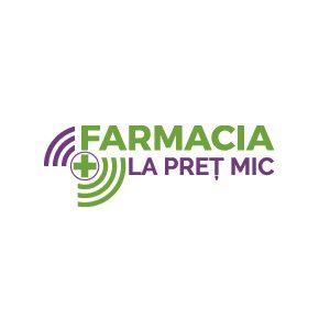 FARMACIA LA PREȚ MIC