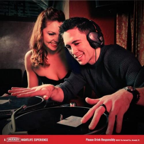 Smirnoff DJ Fail