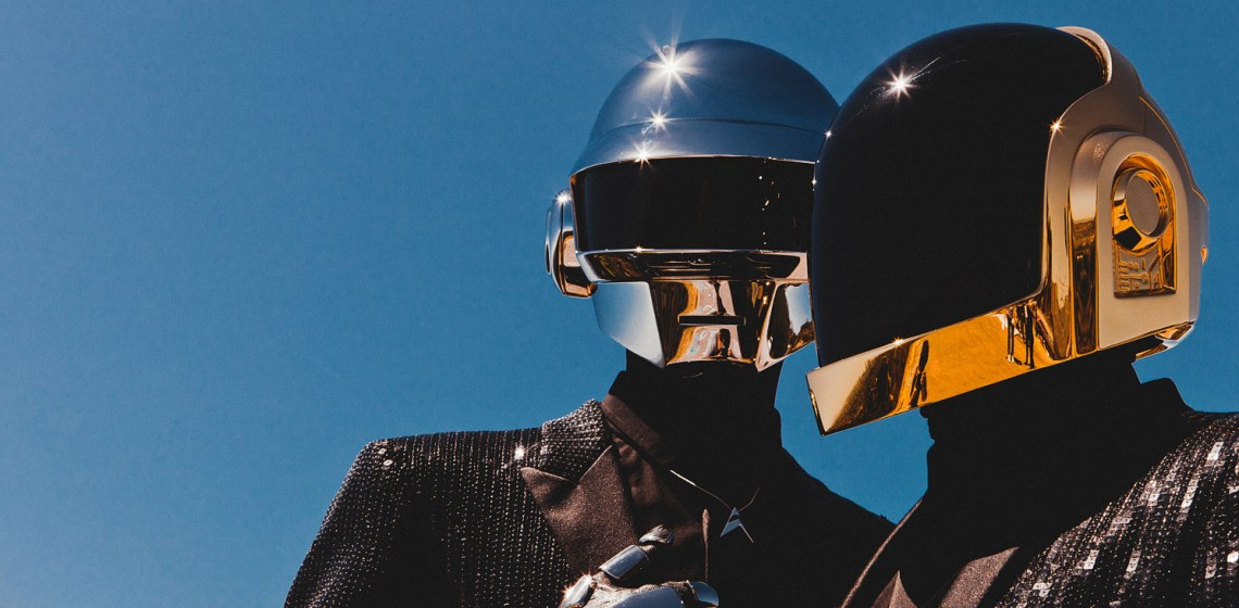 Harder, Faster, Better, Stronger - Daft Punk