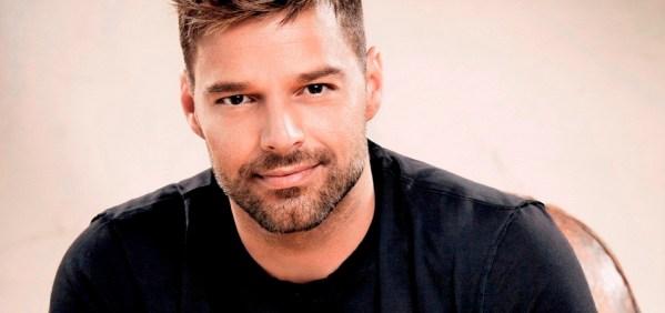 Ricky Martin enflamme les mobinautes et internautes sur Instagram !