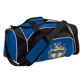 Holloway League Duffel Bag
