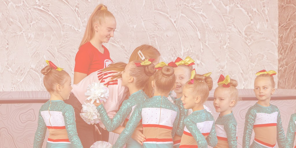 Positive Influence on Cheerleaders