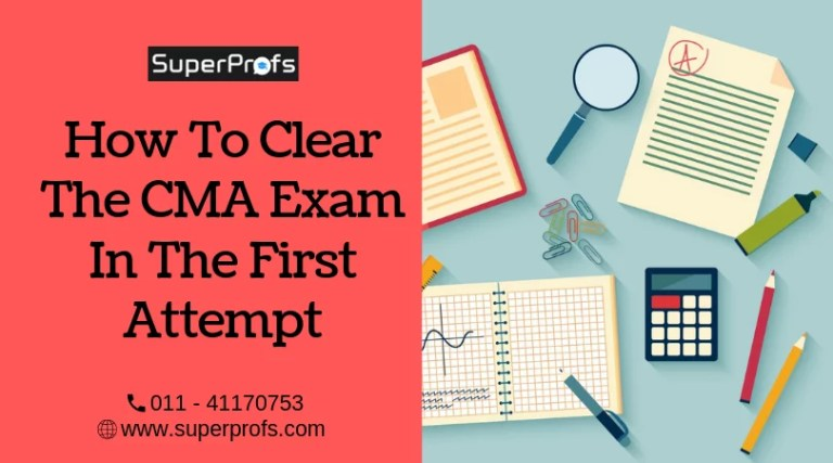 Clear CMA First Attempt | CMA exam prep strategy