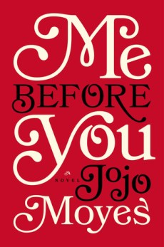 Cover of Me Before You