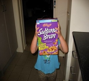 cereal 2