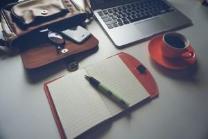 notebook, laptop
