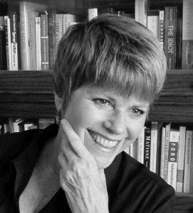 Patricia McNair headshot