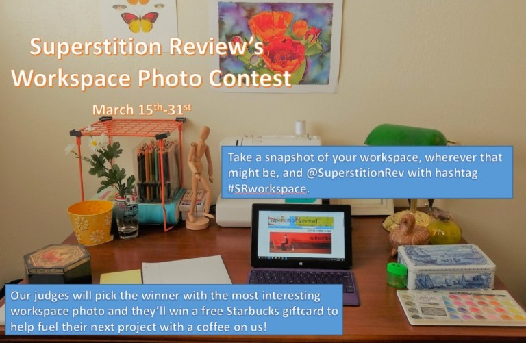 Workspace Contest