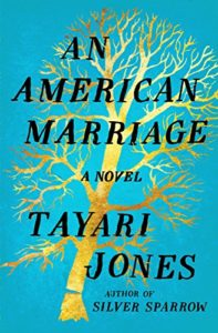 An American Marriage Cover