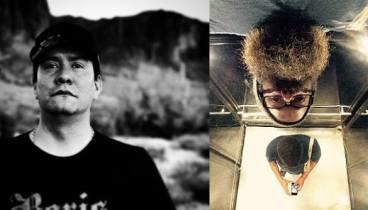 Bojan Lpuis & Mark Haunschild