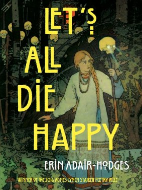 Book Cover Let's All Die Happy