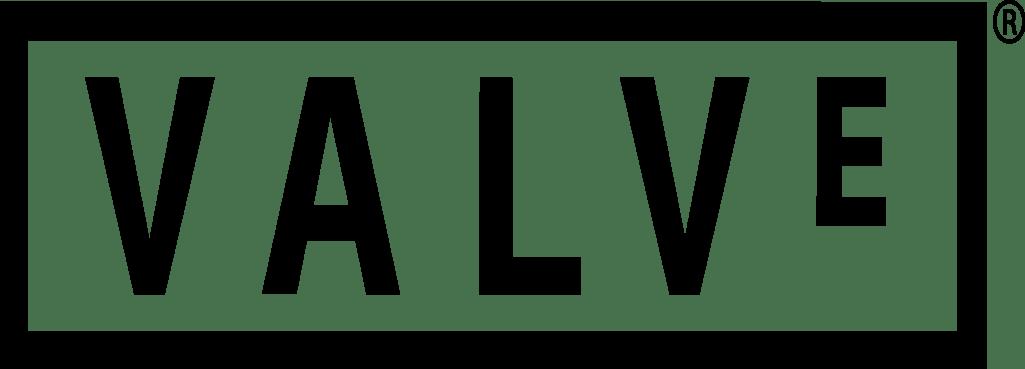 밸브 코퍼레이션 로고