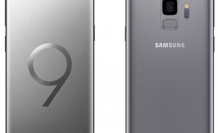 Samsung Galaxy S9 i S9 Plus- czy wiemy już o nich wszystko??
