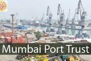 Mumbai Port Trust Recruiting Estate Manager Posts 2017