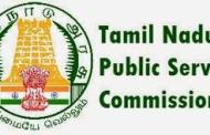 TNPSC Recruiting Assistant Works Manager Job Posts 2017