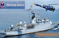 Indian Recruiting Navy Sailors Sports Quota Entry Job Posts 2017