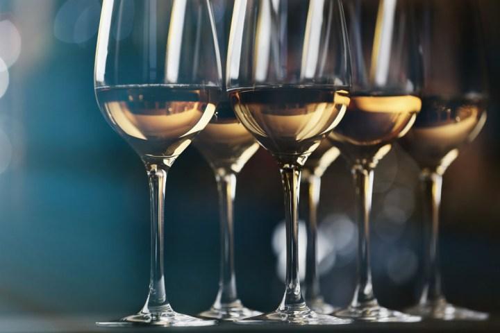 Albarino-wine