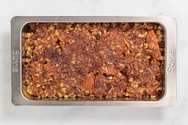 Caramel Apple Crisp-661