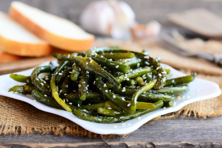 Garlic-Scapes-grilled