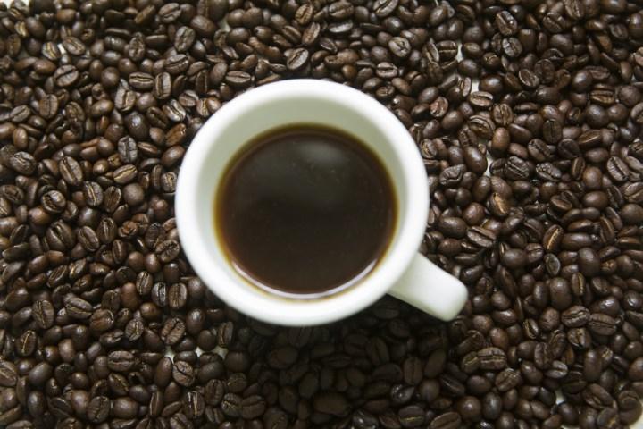Harrar-coffee