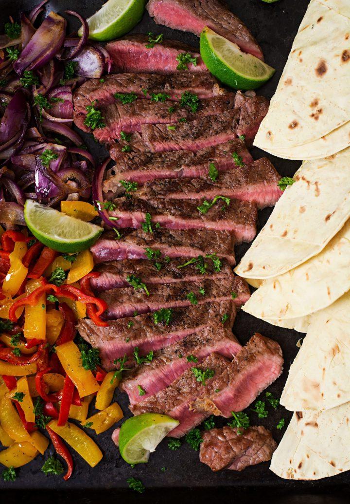 Meat-skirt-steak