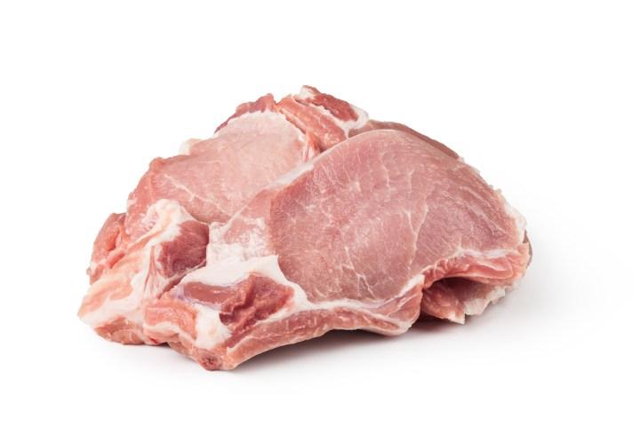 Pork-chop