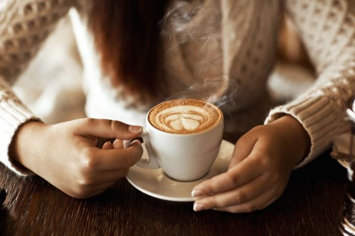 Sumatra-coffee