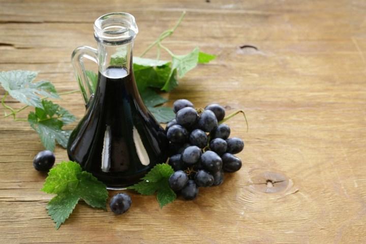 Vinegar-balsamic