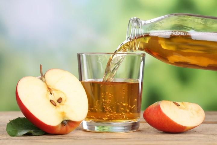 Wine-subsistute-apple-juice