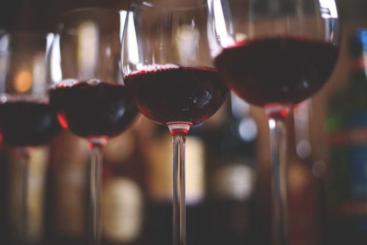 Zweigelt-wine