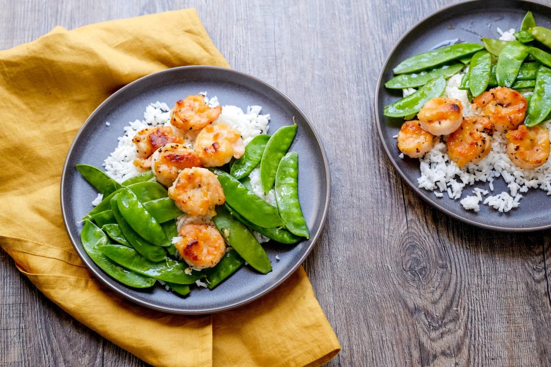 Protein Plus Shrimp Guide