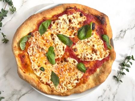Classic Pizza Dough, How to Make Classic Pizza Dough