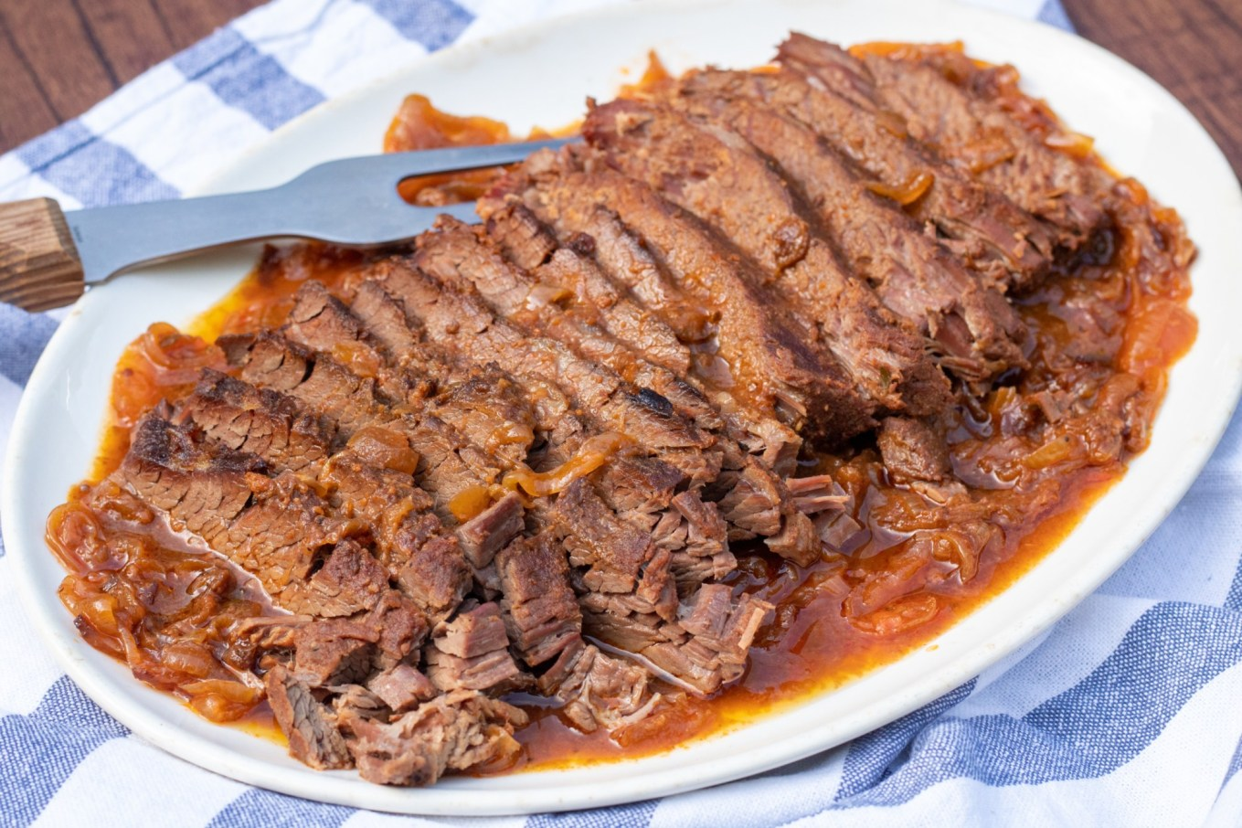 Our Favorite Texas Recipes