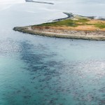San Juan Islands Aerial View