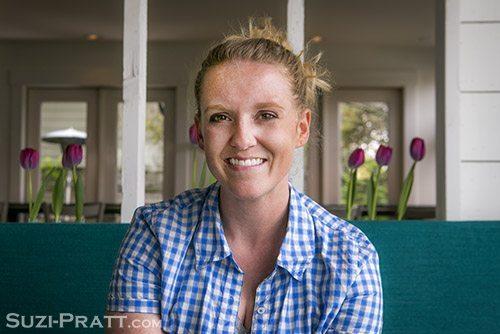 Chef Laura Pyles Parchment Seattle