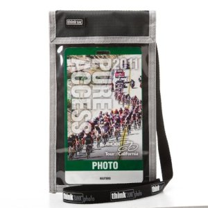 press pass holder