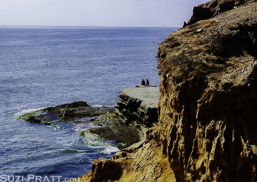 San Diego California family vacation photography