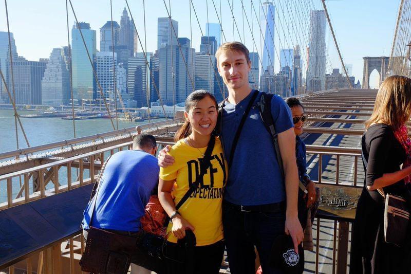 New York Trip 2014