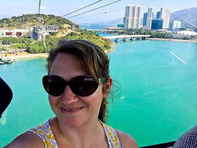 Freelance lifestyle Stephanie Yoder