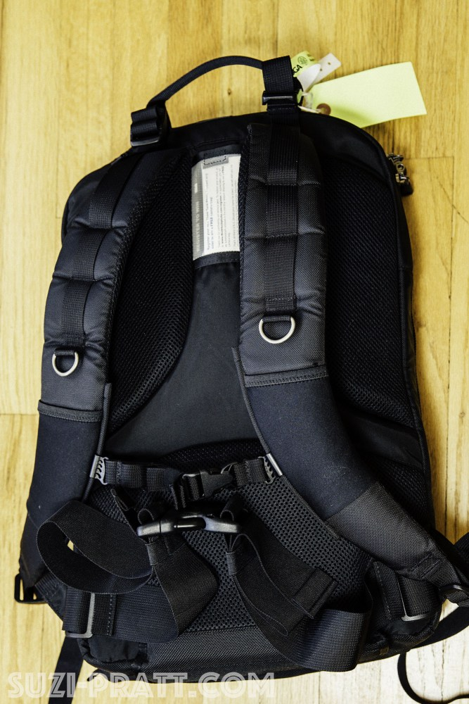 Think Tank Shapeshifter Backpack-8