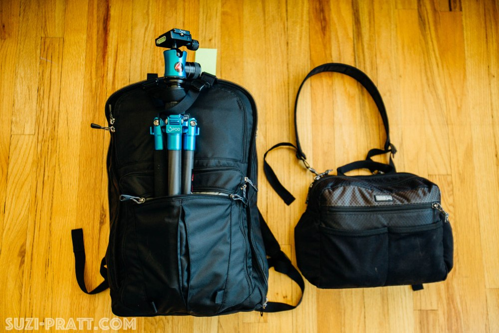 Think Tank Shapeshifter Backpack