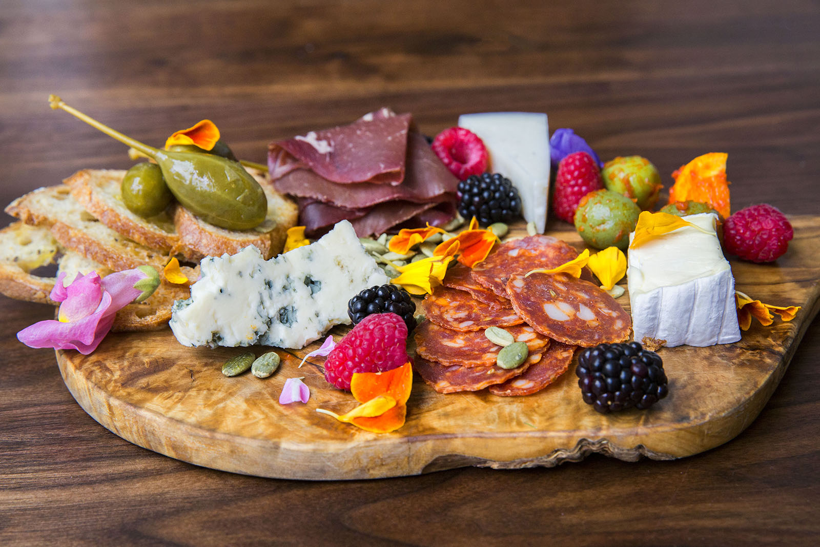Food Photography Tips Blog