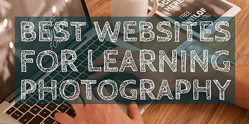best websites to learn photography