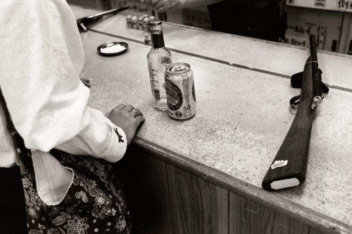 Leica M6 Flash Street Photography